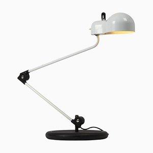 Modell Top Schreibtischlampe von Joe Colombo für Stilnovo, 1970er