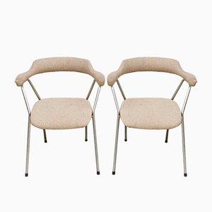Model 4455 Dining Chair by Niko Kralj, 1960s