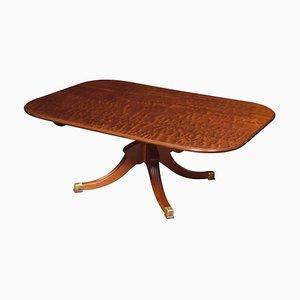 19th Century Mahogany Coffee Table