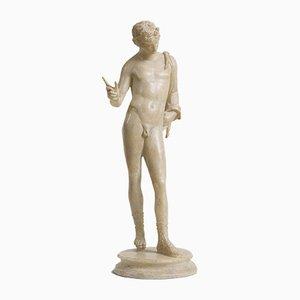 Tarquin Statue