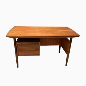 Dutch Design Desk by Tijsseling for Hulmefa Nieuwe Pekela