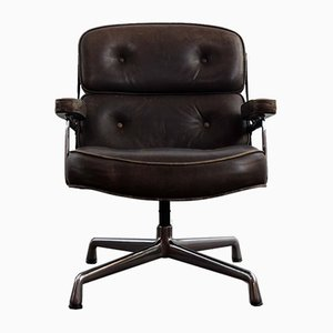 Lobby Chair by Charles & Ray Eames for Herman Miller, 1960s