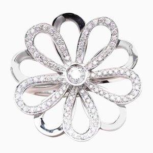 Ring Fleur de Lys, 1990s