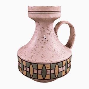 Vintage Flower Vase from Jasba, 1960s