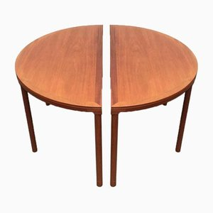 Scandinavian Mid-Century Teak Dining Table