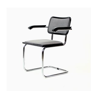 B64 Armchair by Marcel Breuer For Thonet, 1970s