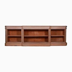 Country House Low Bookcase