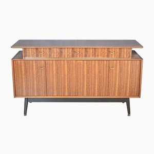 Teak Floating Top Sideboard by E. Gomme for G-Plan, 1950s