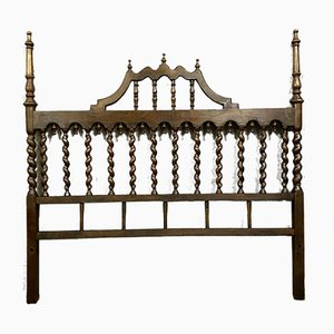 Antique Chaise Bed