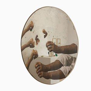Mirror by Marta Pombo