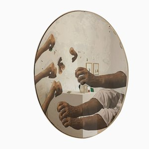Spiegel von Marta Pombo