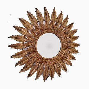 Golden Sun Mirror, 1950s