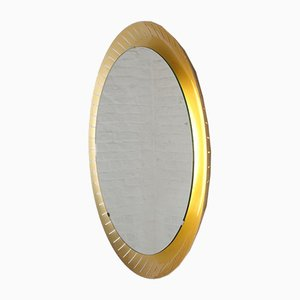 Mirror from Stilnovo, 1970s