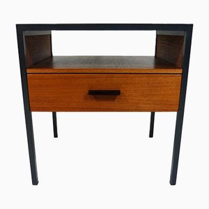 Teak Bedside Table from Auping, 1960s