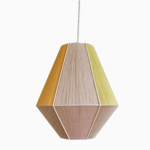 Lámpara colgante Kaya de Werajane Design