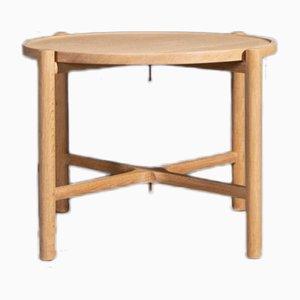 Tavolino modello PP35 di Hans J. Wegner per PP Møbler, anni '70