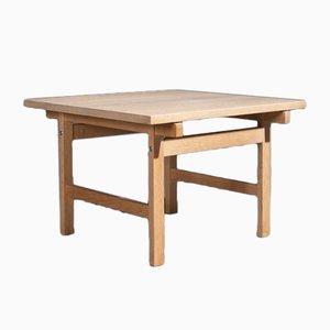 Table Basse Sware par Hans J. Wegner pour PP Møbler, 1970s