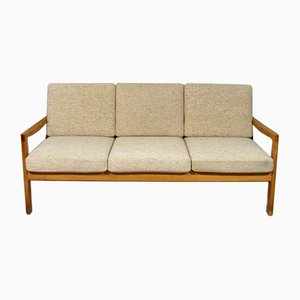Sofa by Ole Wanscher for France & Søn / France & Daverkosen, 1960s