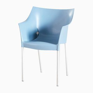 Dr. No Side Chair by Philippe Starck for Kartell, 1990s