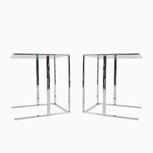 Side Table by Antonio Citterio for B&B Italia / C&B Italia