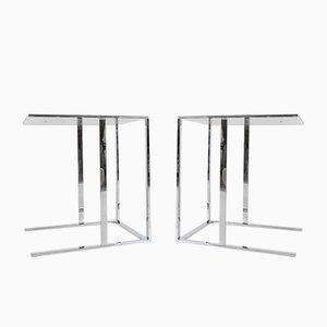 Side Table by Antonio Citterio for B&B Italia / C&B Italia