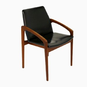 Teak Dining Chair, 1950s