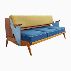 Klappbares Tagesbett, 1960er