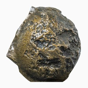 Gianluca Panseca, Meteora, Bronze Sculpture