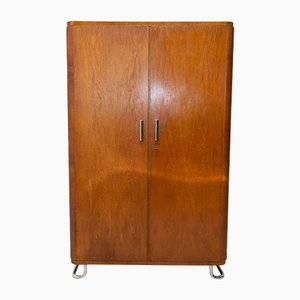 Bauhaus Wardrobe from Gale & Co., 1930s
