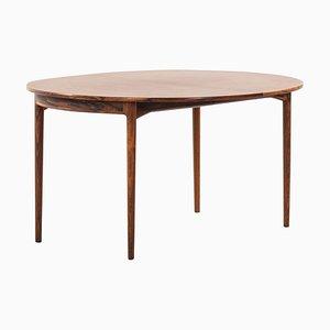 Dining Table by Ib Kofod-larsen for Seffle Möbelfabrik, Sweden