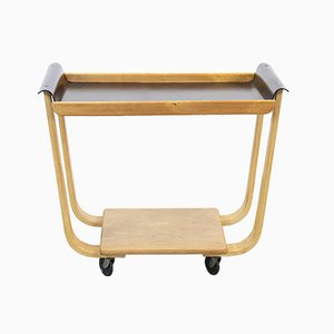 PB01 Tea Trolley by Cees Braakman for Pastoe