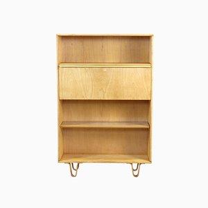 Modell BB04 Schreibtisch aus Birkenholz von Cees Braakman für Pastoe