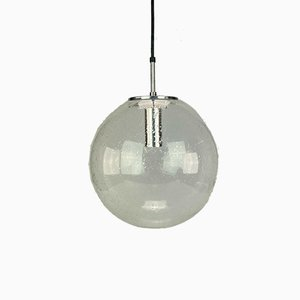 Globe Ceiling Lamp from Limburg, 1960s