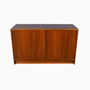 Danish Rosewood Sideboard by Oman Jun, 1960s