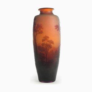 Vase d'Argental