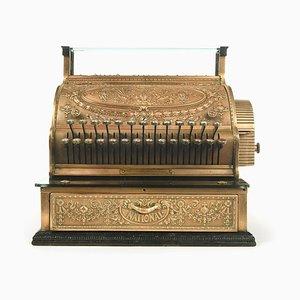 Kasse aus dem späten 19. Jahrhundert
