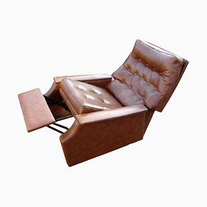 Lounge Chair, 1970s