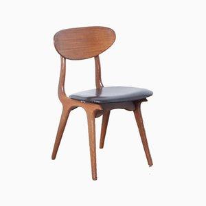 Dining Room Chair by Louis Van Teeffelen for Wébé