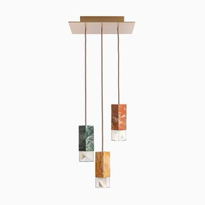 Color Edition Lamp One by Formaminima