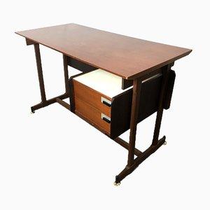 Italienischer Schreibtisch, 1960er