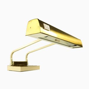Double Arm Reading Piano Lamp from Pfäffle, 1960s