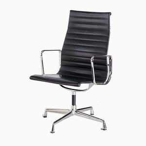 Model EA112 Swivel Chair by Charles & Ray Eames for Vitra, 2000s
