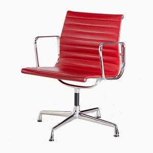 Modell EA 108 Drehstuhl von Charles & Ray Eames für Vitra, 1980er