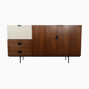 CU Japanese Series Highboard by Cees Braakman for Pastoe, 1950s