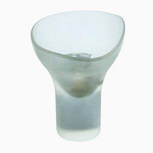 Glas Tischlampe von Tobia & Afra Scarpa für Venini, 1970er