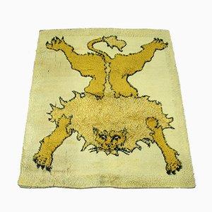 Tapileo Carpet by Gabetti & Isola for Paracchi, 1970s