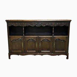 Louis XV Style Oak Sideboard, 1930s