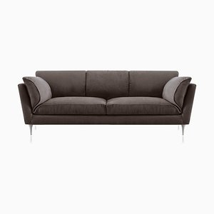 Casquet Natural 3 Seater-Sofa by DDP Studio