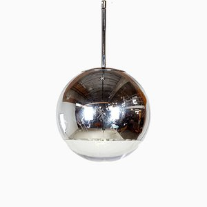 Mirror Ball Model MBA08EU Ceiling Lamp by Tom Dixon for Tom Dixon, 2000s