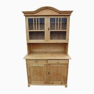 Pine Dome-Top Dresser, 1920s